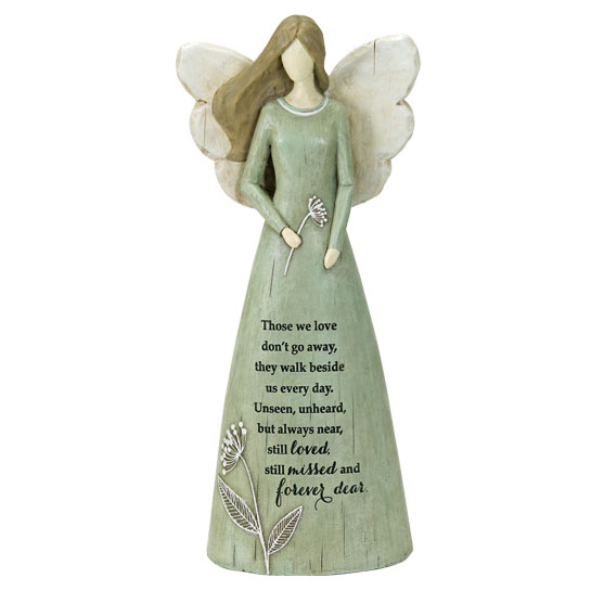 57799 Those We Love Angel Figurine