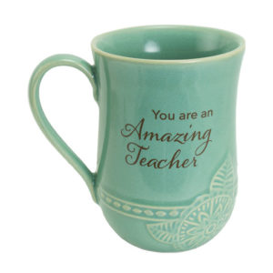 57916 Amazing Teacher Coffee Mug