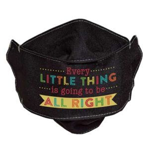 MSK106 Every Little Thing Face Mask