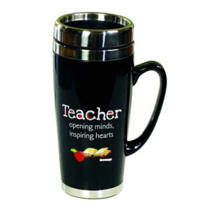 49576 Teacher Travel Coffee Mug